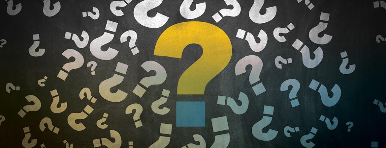 أسئلة شائعة