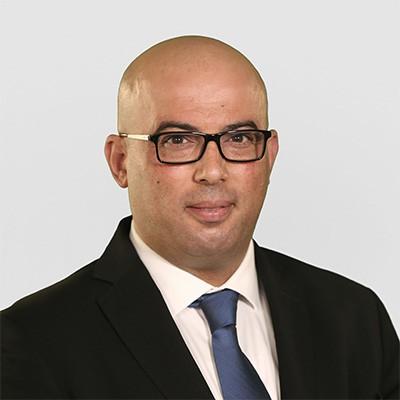 محمد داوود حسين (عيد)